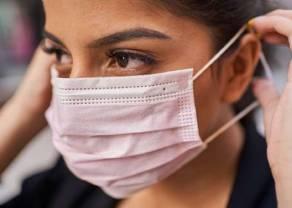 Walka z pandemią pod znakiem zapytania. Polacy niezbyt chętnie zamienią przyłbice czy chusty na maseczki