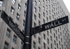 Wall Street na czerwono - kiepska końcówka roku dla indeksów giełdowych