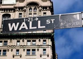Wall Street szybko odrabia straty, koniec wskazówek od FED