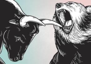 Wall Street wpatrzona w cebulki XXI wieku, czyli Piotr Kuczyński dla iWealth
