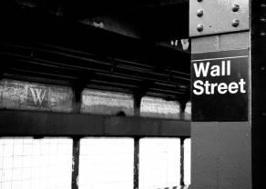 Wall Street zaskoczyło - słabsze dane z USA