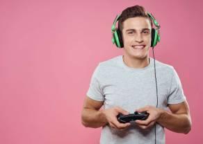 Walory producentów gier największymi wygranymi sesji na GPW. Akcje CD Projekt, PlayWay oraz CI Games byczo nastawione