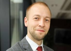 Walter Herz z nowym dyrektorem