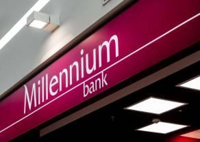 Walutowe usługi skarbowe Banku Millennium nagrodzone przez Global Finance