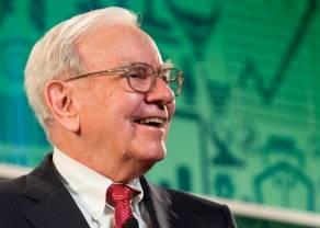 Warren Buffett zwiększa swój udział w Apple – cena akcji osiągnęła rekordowy poziom