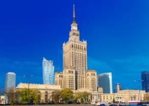 Warszawa wśród najatrakcyjniejszych miast dla branży finetech