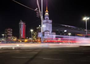 Warszawska Giełda ma nowego wiceprezesa