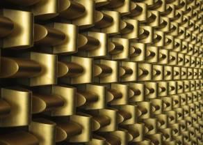 Wczorajsze notowania giełdowe złota zanotowały 10%-owy spadek