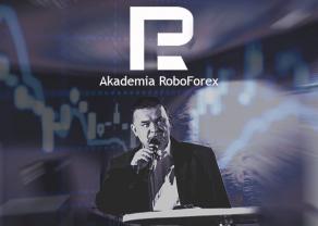 Weź udział w Akademii RoboForex z dr. Wieczorkiem