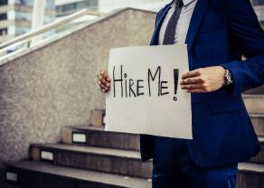 Dane GUS na temat stopy bezrobocia w październiku