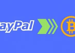Wg PayPal wahania cen kryptowalut odstraszają sprzedawców i sklepy internetowe
