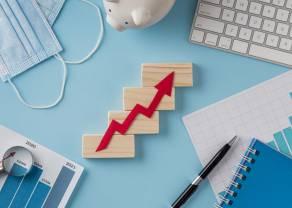 Prognozy PKB: Produkt Krajowy Brutto ma wzrosnąć nawet do 5,2%!