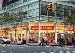 Wells Fargo przedstawia wyniki finansowe i szykuje się na kolejne zmiany