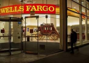 Wells Fargo z wynikami finansowymi za III kwartał 2020 r. Bank rozczarował inwestorów