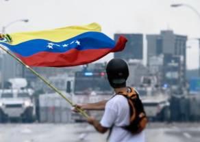 Wenezuela - kraj trzycyfrowej inflacji i czarnego rynku walutowego