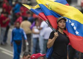 Wenezuela oficjalnie bankrutuje