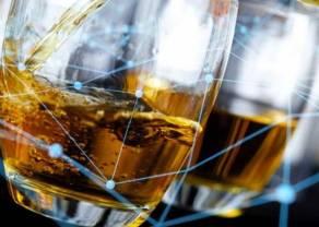 Whisky i blockchain. Czy nowa technologia pomoże w walce z podrabianiem alkoholi?