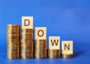 Wiadomości giełdowe. Akcje KGHM jednym z największych przegranych minionego tygodnia - duże spadki notowań kursu!