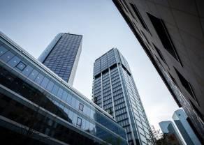 Wiadomości giełdowe: sektor bankowy motorem napędowym WIG20 - indeks największych spółek z warszawskiej giełdy zyskał trzeci dzień z rzędu