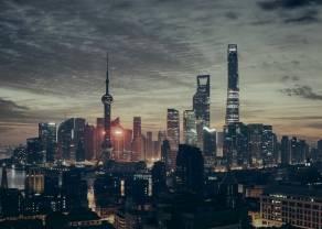Wiadomości z Chin budzą optymizm. Analizujemy kurs euro, funta i dolara do złotego PLN w środę