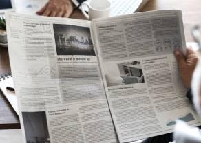 Wiadomości z giełd - mocno spadające akcje DINO obciążają indeks blue chipów, po drugiej stronie barykady walory spółek energetycznych i paliwowych
