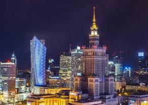 Wiarygodność finansowa Polski rośnie