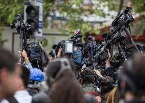 Wiceprzewodnicząca KE wyraziła zaniepokojenie wolnością mediów w Polsce
