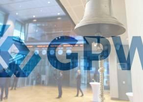Wideokomentarz GPW: Bardzo dobre półrocze dla inwestorów na GPW