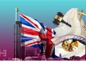 Więcej firm zajmujących się aktywami kryptowalutowymi wycofuje wnioski od brytyjskiego regulatora