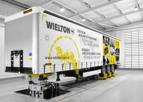 Wielton z coraz większą pozycją w Europie. Kurs reaguje