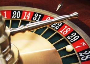 WIG20 jest rozrywką dla hazardzistów? Emocje od paniki do euforii
