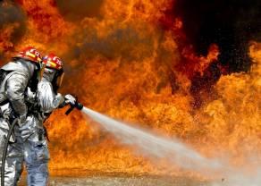 WIG20 kolejny raz ostrzega, że gaszenie pożaru benzyną może niebawem stracić skuteczność