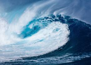 WIG20– ostrzegawczy kubeł zimnej wody na początek tygodnia, czy poważniejsza fala przeceny ?