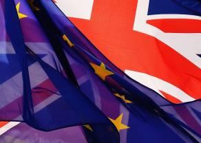 Wizja twardego Brexitu - ryzyko polityczne