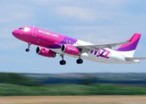 Wizz Air otworzy bazę w Krakowie i uruchomi 12 tras
