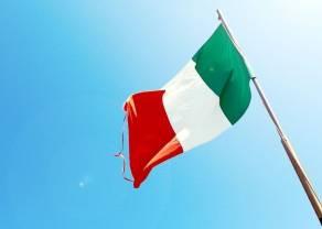 Włochy powrócą jak bumerang we wrześniu