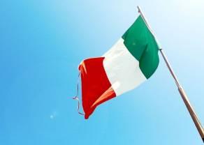 Włochy tematem nr 1. Korekta w Turcji