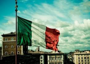Włosi zaszaleją, ale znów na kredyt