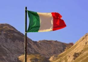 Włoskie problemy szkodzą złotemu