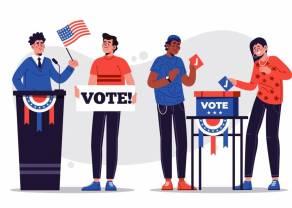 Wybory w Ameryce: Jak wybory w USA wpłyną na decyzje inwestorów na giełdach światowych?