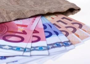 Wrócą wzrosty kursu euro (EUR) do dolara (USD)? EBC kontra rynkowe oczekiwania