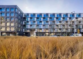 Wrocławska inwestycja Dom Development laureatem prestiżowej nagrody