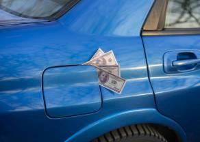 Wskaźnik CPI ponownie przebił oczekiwania! Bardzo wysoki wzrost cen paliw