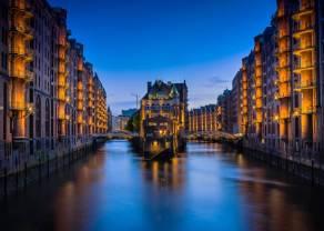 Wskaźnik PMI Niemiec najniżej od 10 lat. Światowa gospodarka spowalnia