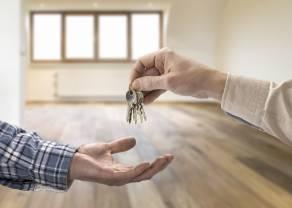 Wskaźniki cen lokali mieszkalnych w IV kwartale 2020 r.