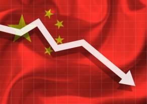 Wszędzie dobrze, ale w Chinach najgorzej - PMI przemysłu z niespodziewanie dużym spadkiem