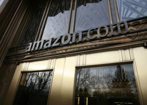 Wszyscy na rynku zabiegają o Amazon