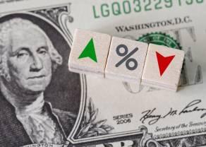 Wszystkie znaki na niebie i ziemi mówią jasno: stopy procentowe w Stanach Zjednoczonych pójdą w górę!