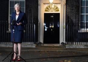 Wszystko wskazuje na to, że premier May przegra głosowanie ws prawie Brexitu