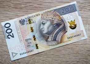 Wtorek dniem masakry polskiego złotego. Tracił najmocniej względem dolara, euro, franka i funta